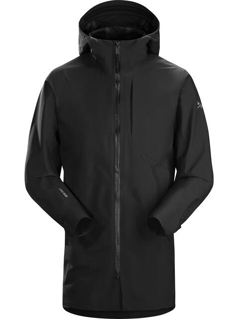 Arc'teryx M's Sawyer Coat Black